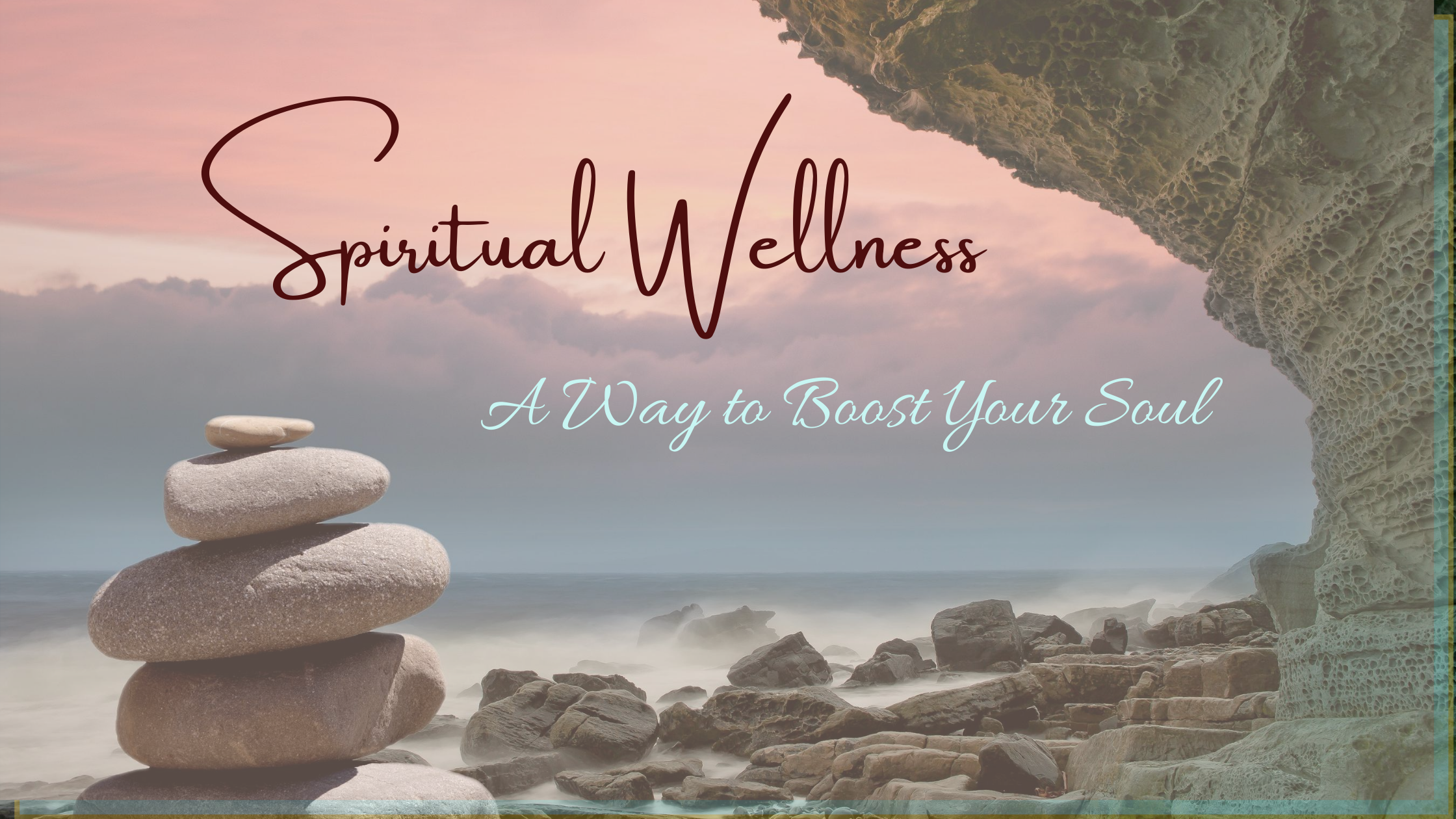 Spiritual Wellness: Discover One Simple Secret for Boosting Your Soul