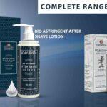 Range of Shaving Essentials