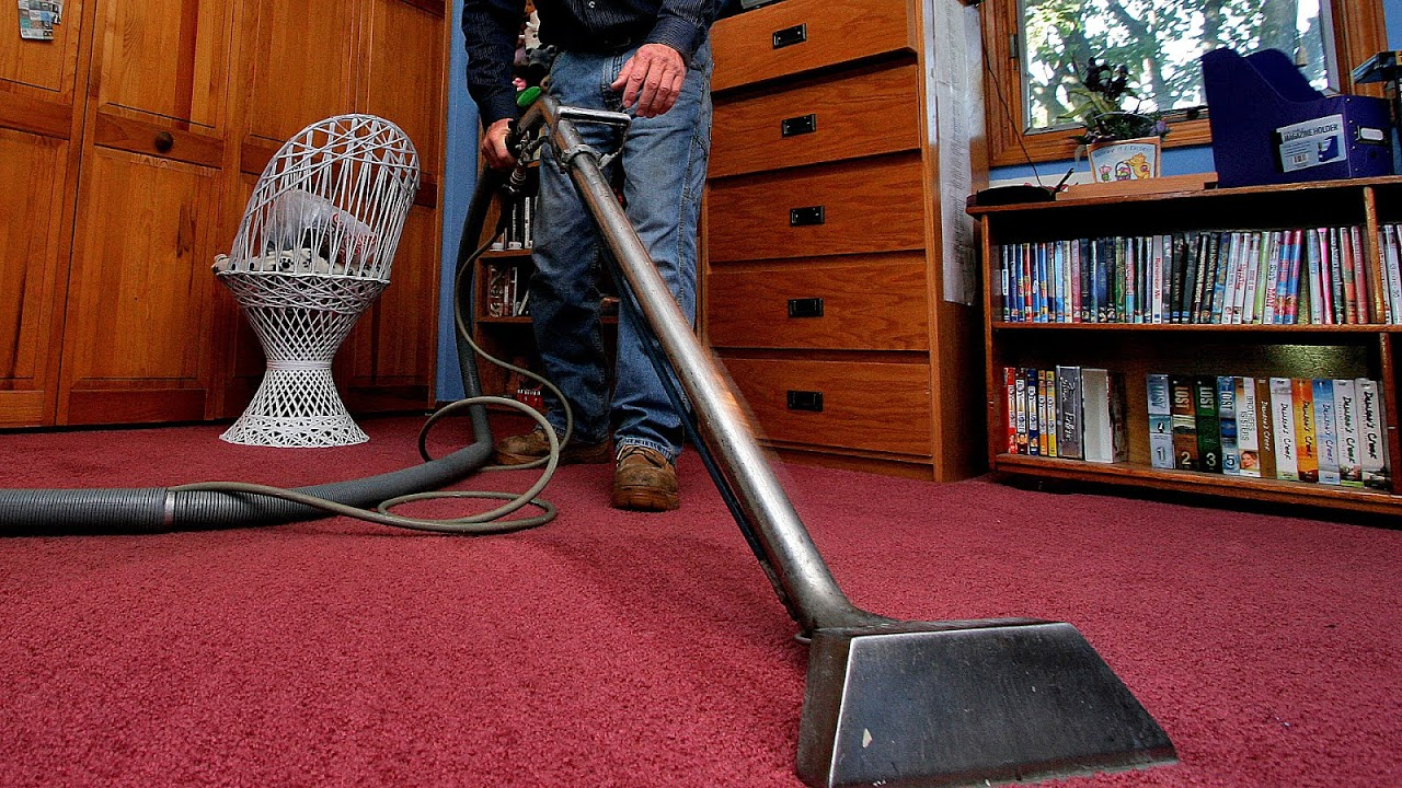 Why Carpet Steam Cleaners are More Important in Our Lives?