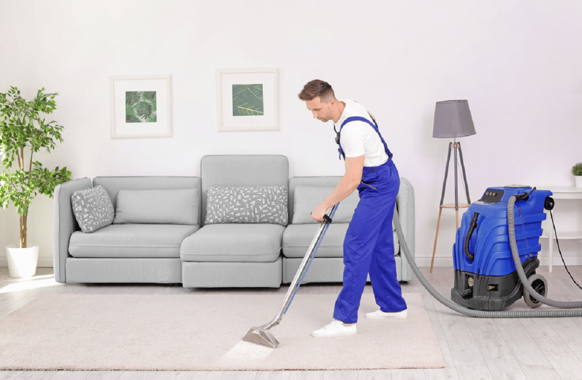 How to Take the Most Reliable Carpet Cleaning Services
