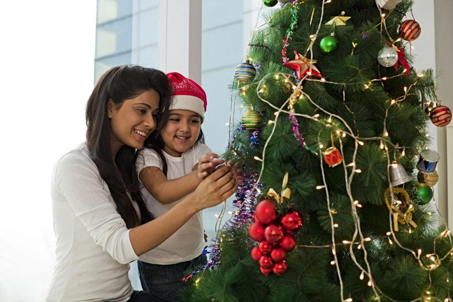 5 Rocking And Interesting Christmas Home Decor Ideas
