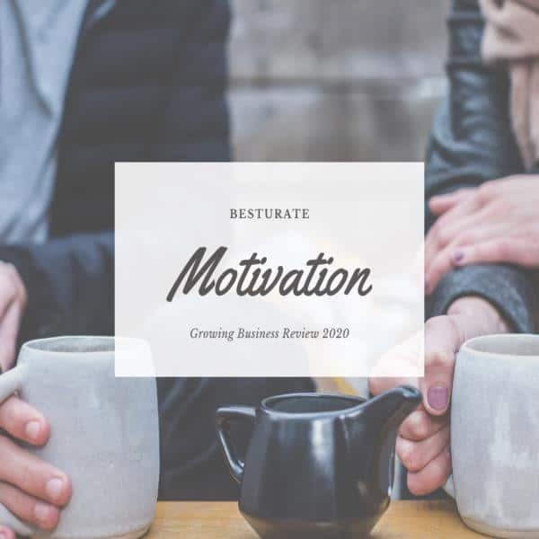 Knife in My Back – Motivation That Made Me Grow Business Review 2020