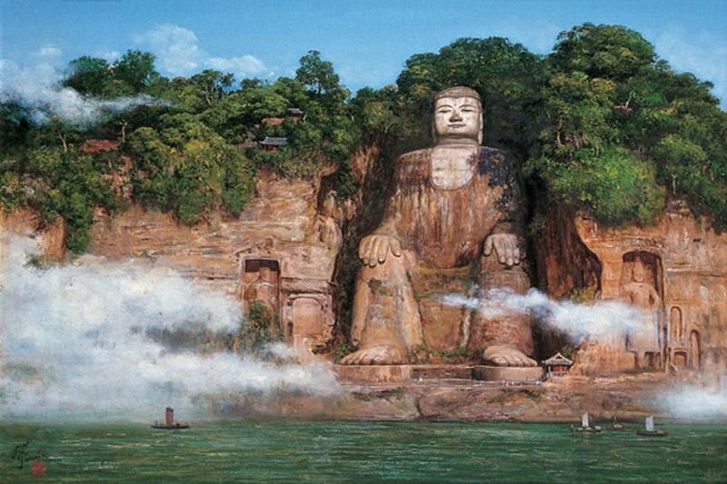 Leshan Giant Buddha featured image