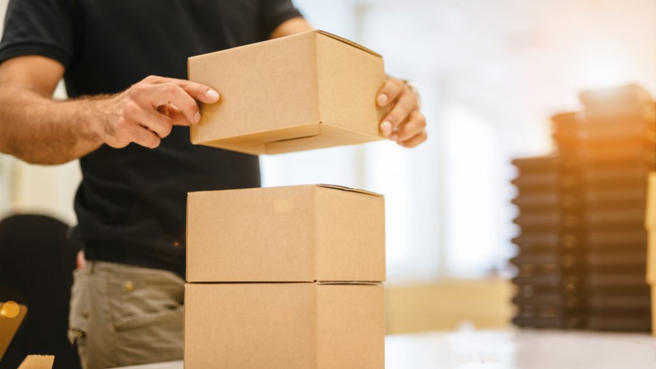 8 Simple Ideas to Improve Your Product Shipping Process