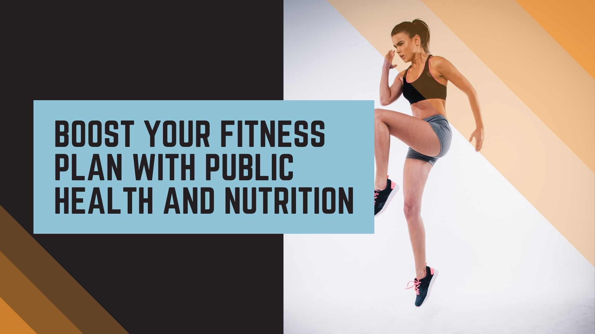 5 Common Mistakes in Fitness Plan by Public Health and Nutrition