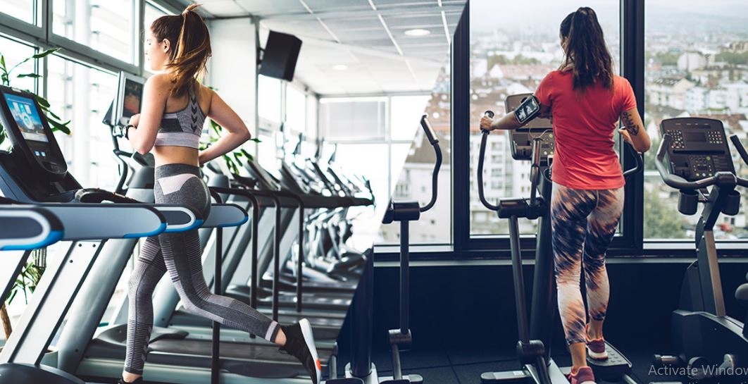 Elliptical vs. Treadmill: Which Is Better?