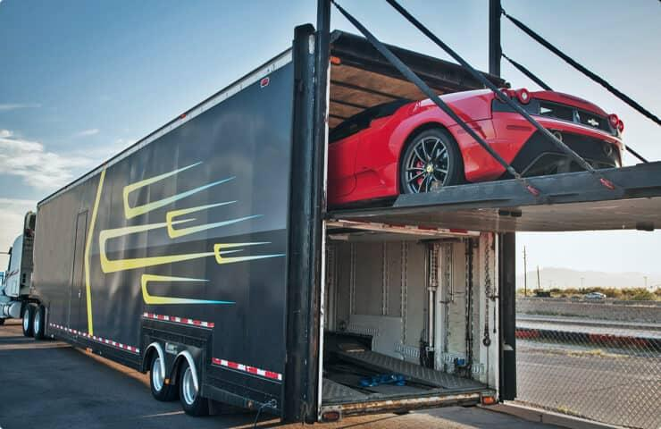 What is the Best Company to Ship a Car?