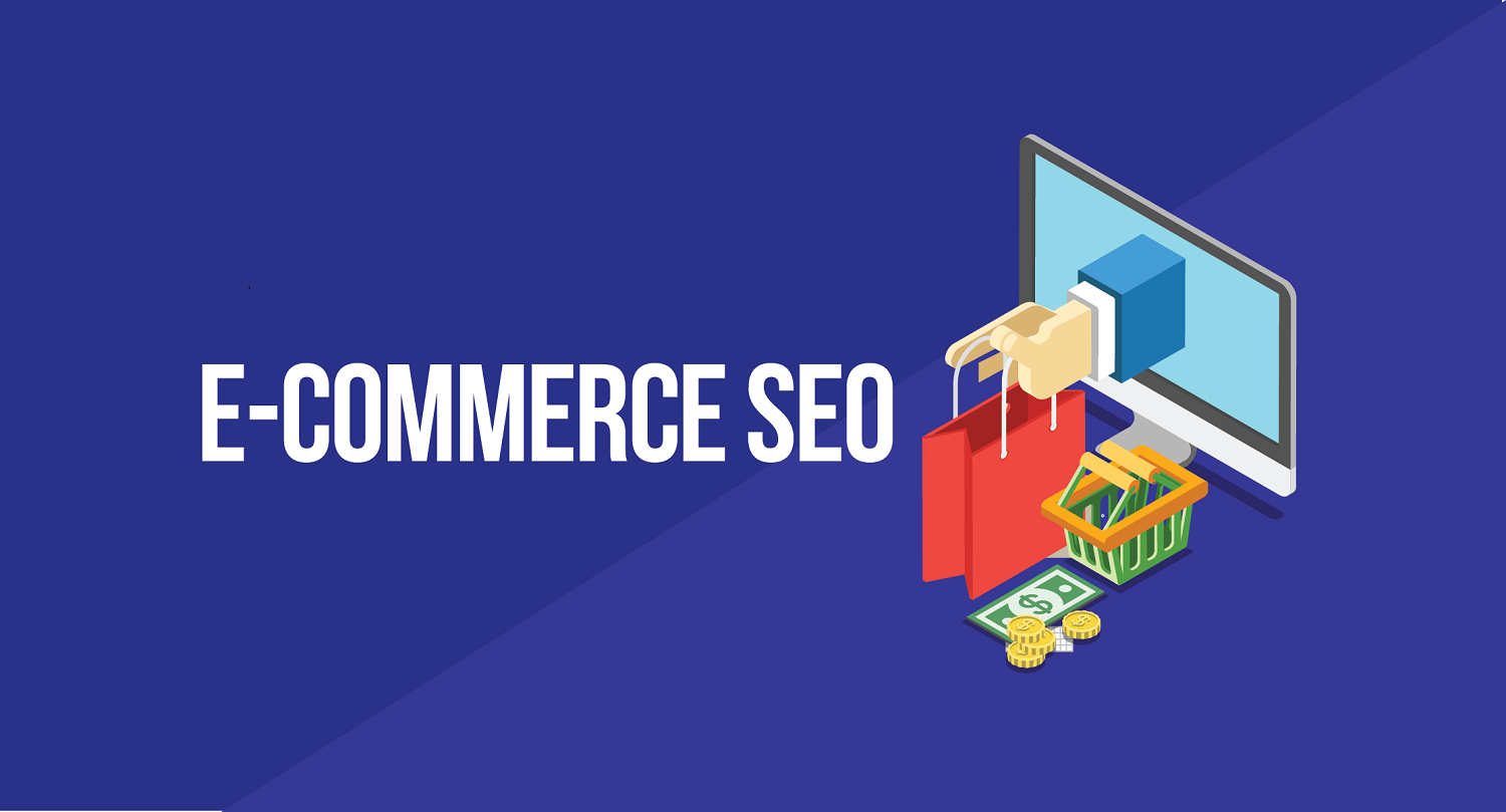 Guide to SEO for E-Commerce Websites