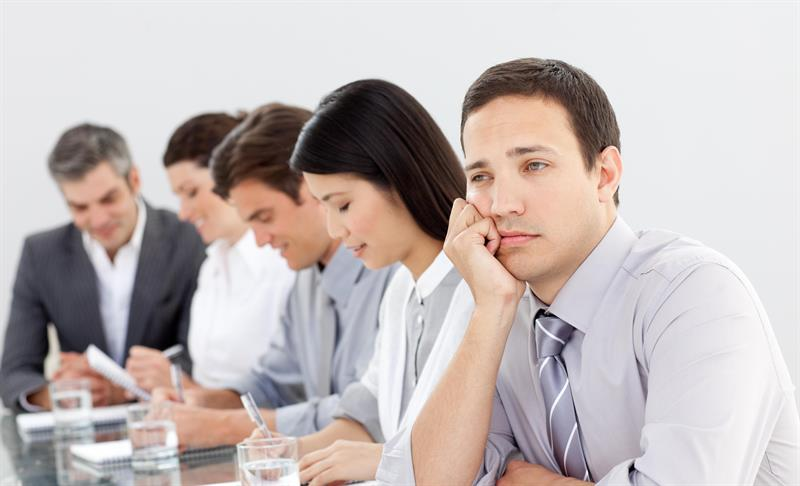 2 Reasons Why Teamwork in Your Organization is Suffering