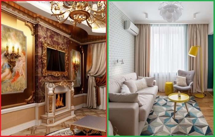 Ways to Create a Luxurious Interior