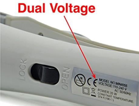 voltage type
