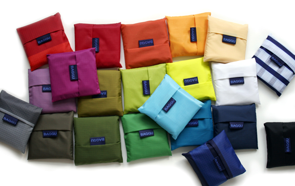 Foldable Reusable Shopping Bags