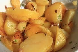 Potato Dieting