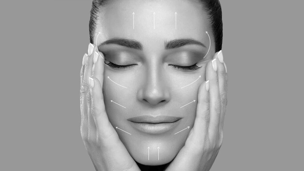 Sensitive Skincare in Winter