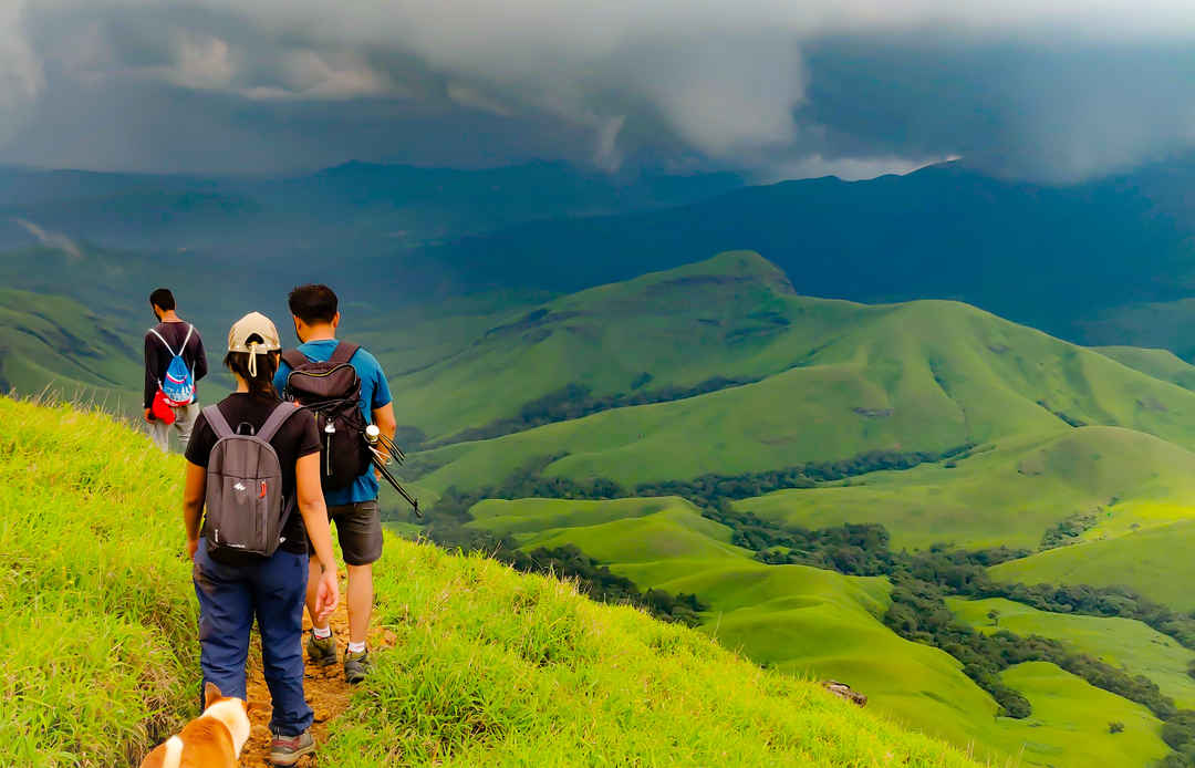 Beginner Guide to Kudremukh Trek