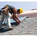 roofing assessment