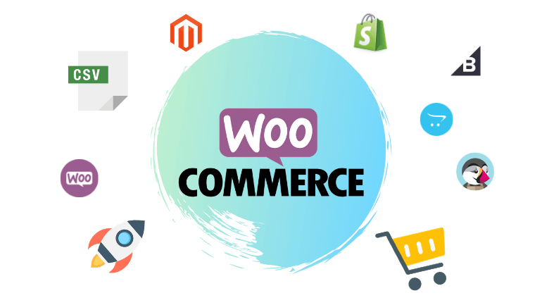 Planning for an eCommerce Store? Choose WooCommerce