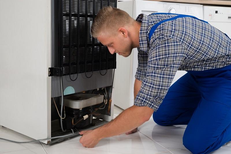 Refrigeration Repairs