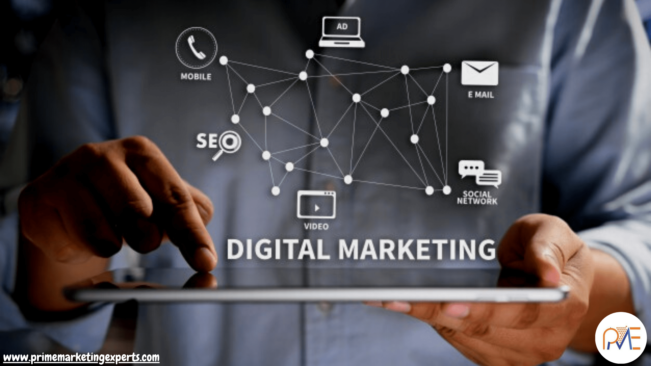 Digital Marketing Agency – Why Every Business Needs it in This Modern Era