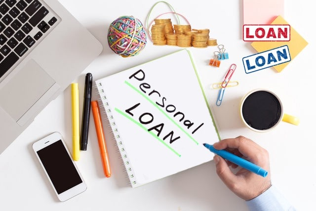 Top 5 Mistakes You Should Avoid While getting a Personal loan