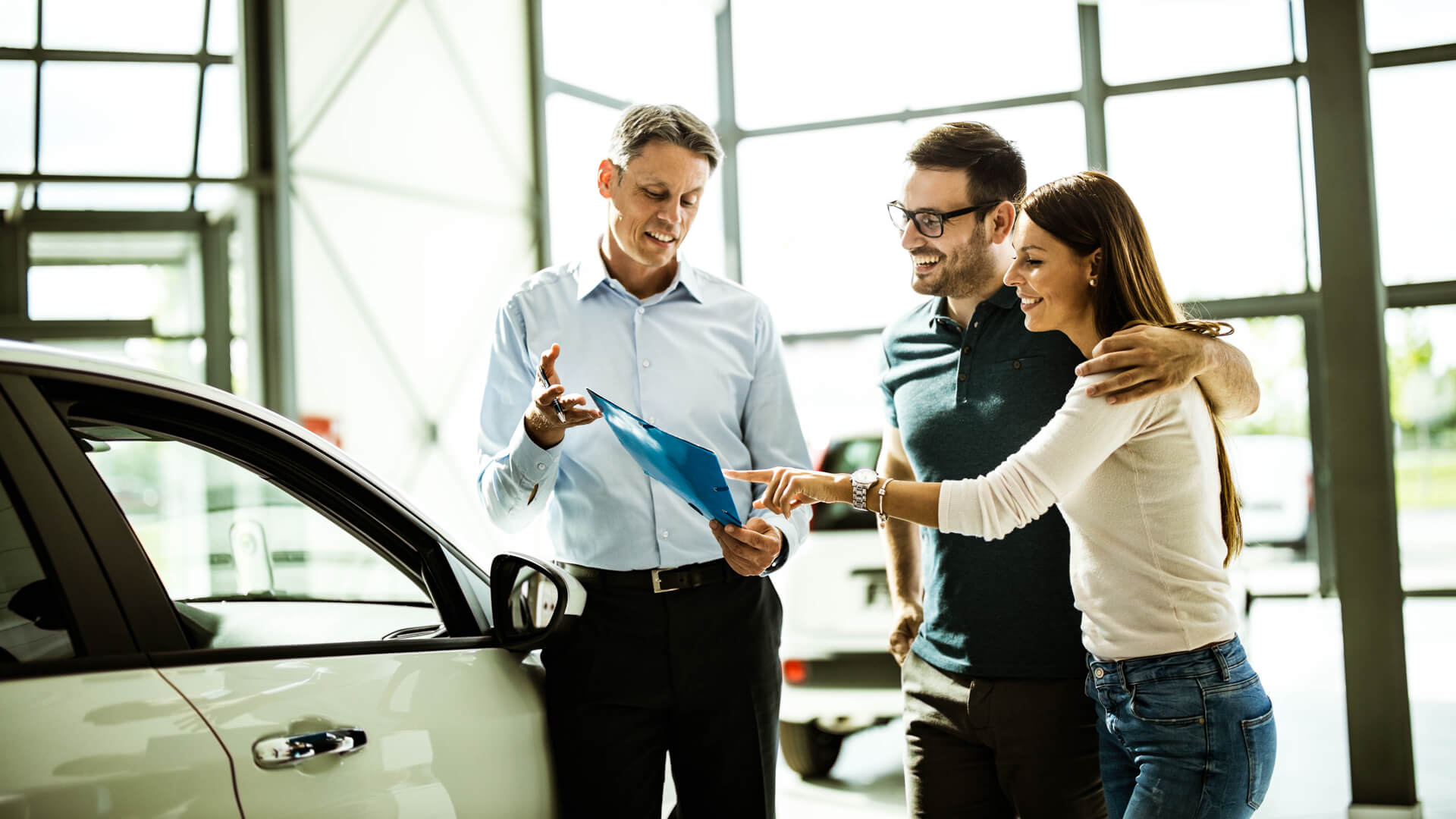 8 Unnecessary Add-ons to Avoid at a Car Dealership