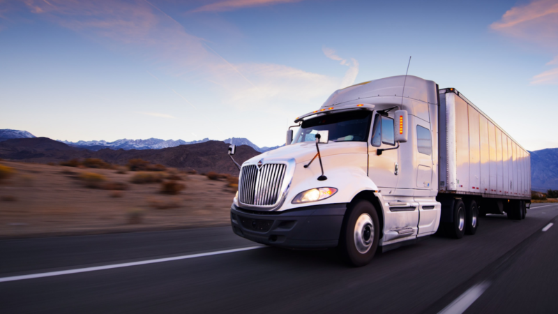 Insurance Cover For Your Trucks