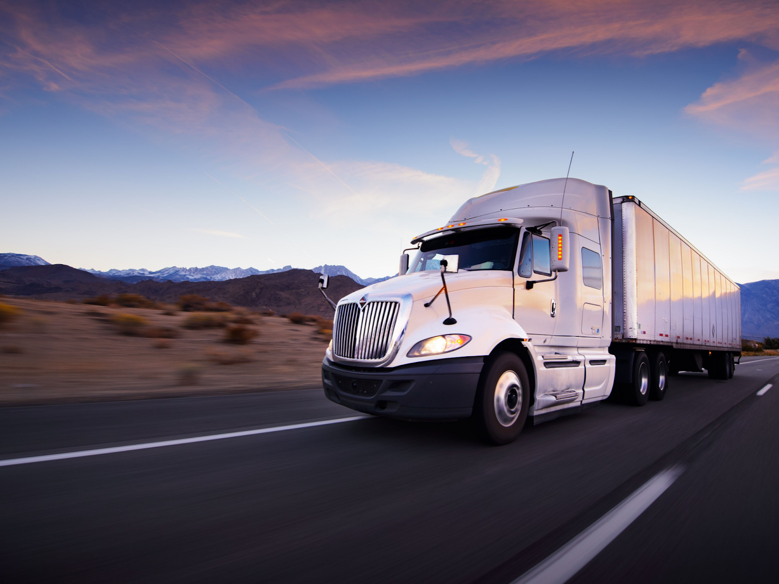 Key Points To Remember Before Taking Insurance Cover For Your Trucks