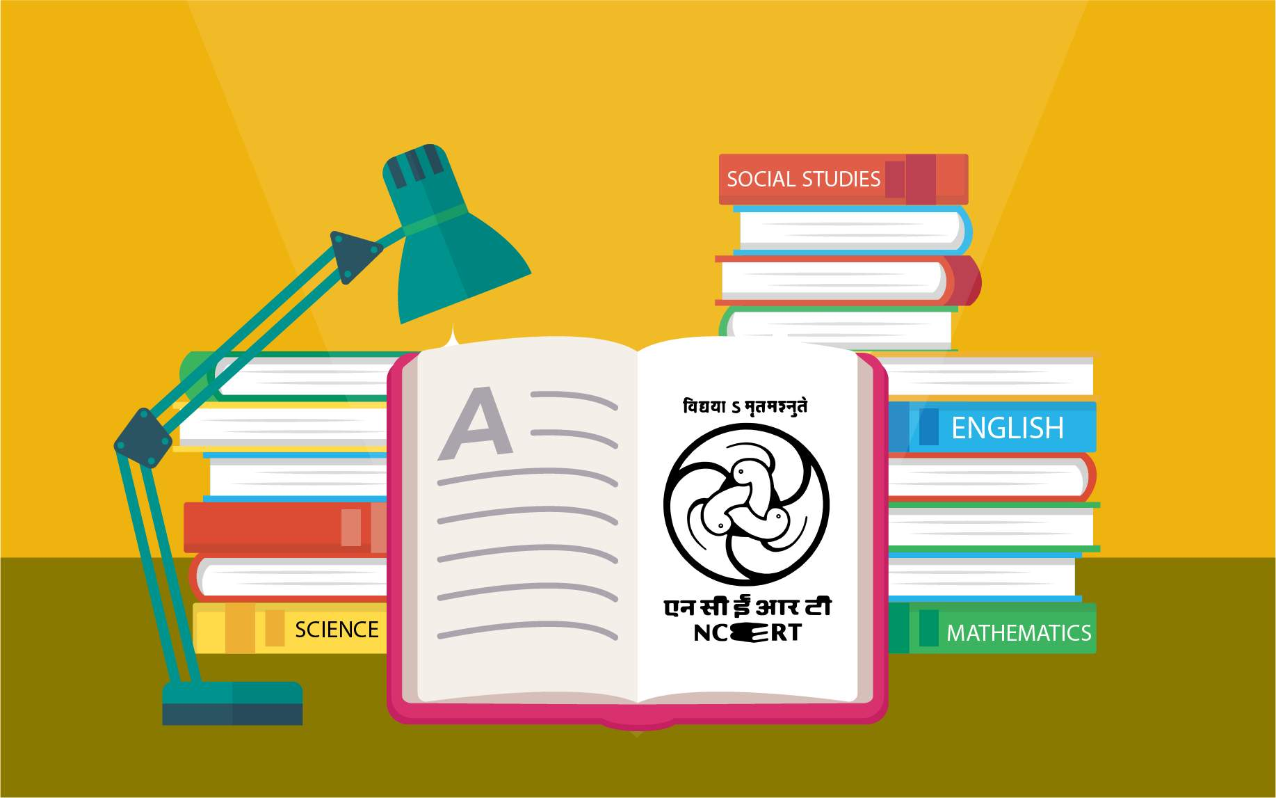 Benefits of NCERT Books for CBSE Students