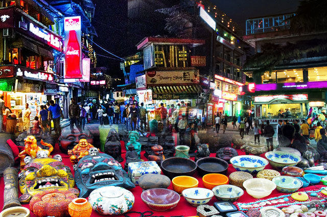 Shopping in Dharamshala: Know Top Destinations for Tremendous Shopping Experience