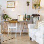 Vintage-style Bedroom